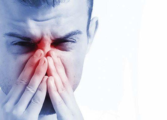 αυμπτώματα και θεραπεία αλλεργικής ρινίτιδας