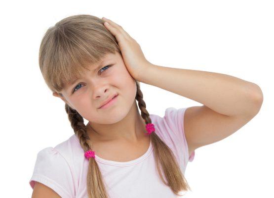 υγρό στο αυτί